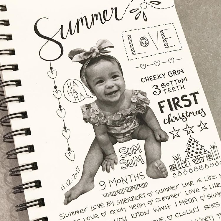 tazi summer love