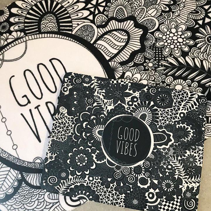 Tazi good vibes
