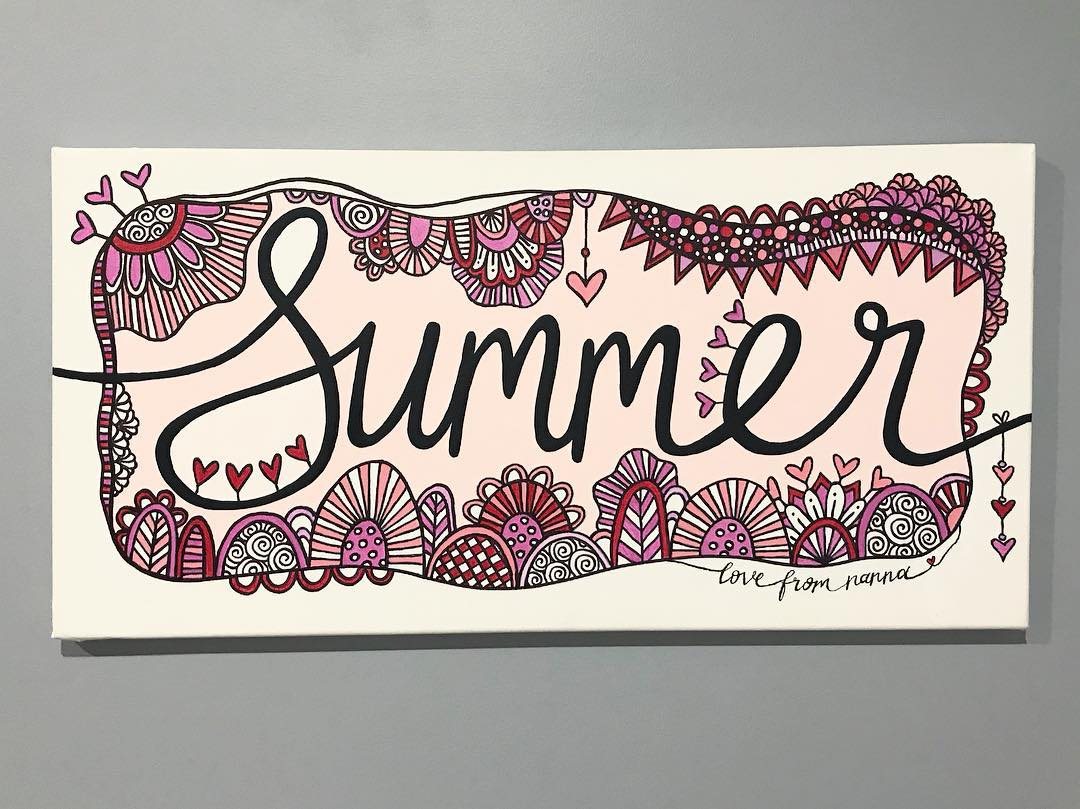 Tazi summer-canvas-full