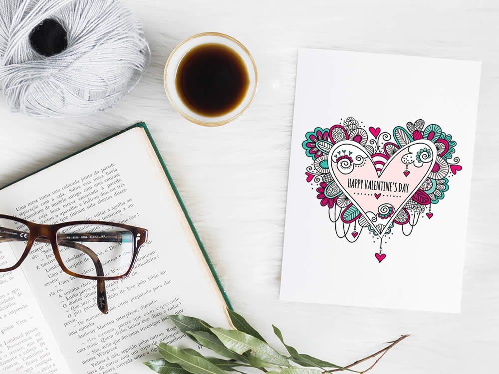 Tazi valentine-heart