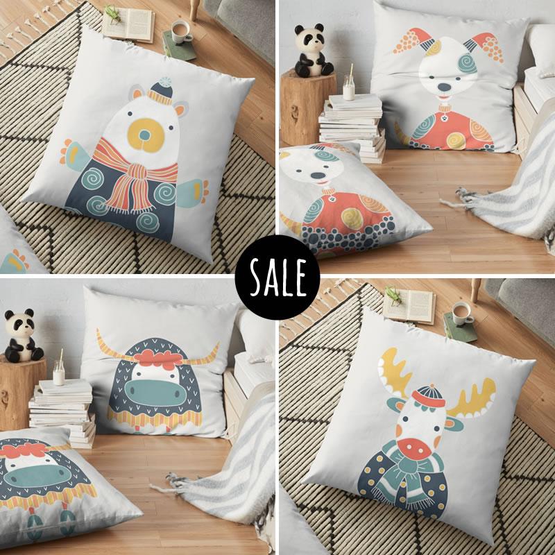 RB-sale-floor-pillows