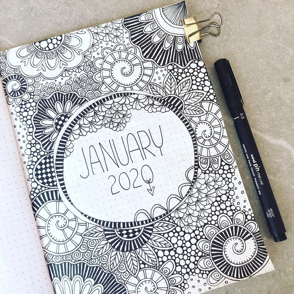 Tazi journal-jan