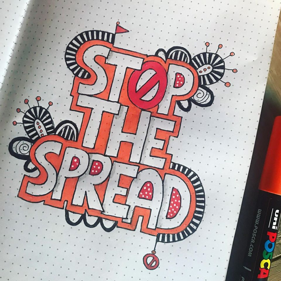 Tazi journal-stop-the-spread