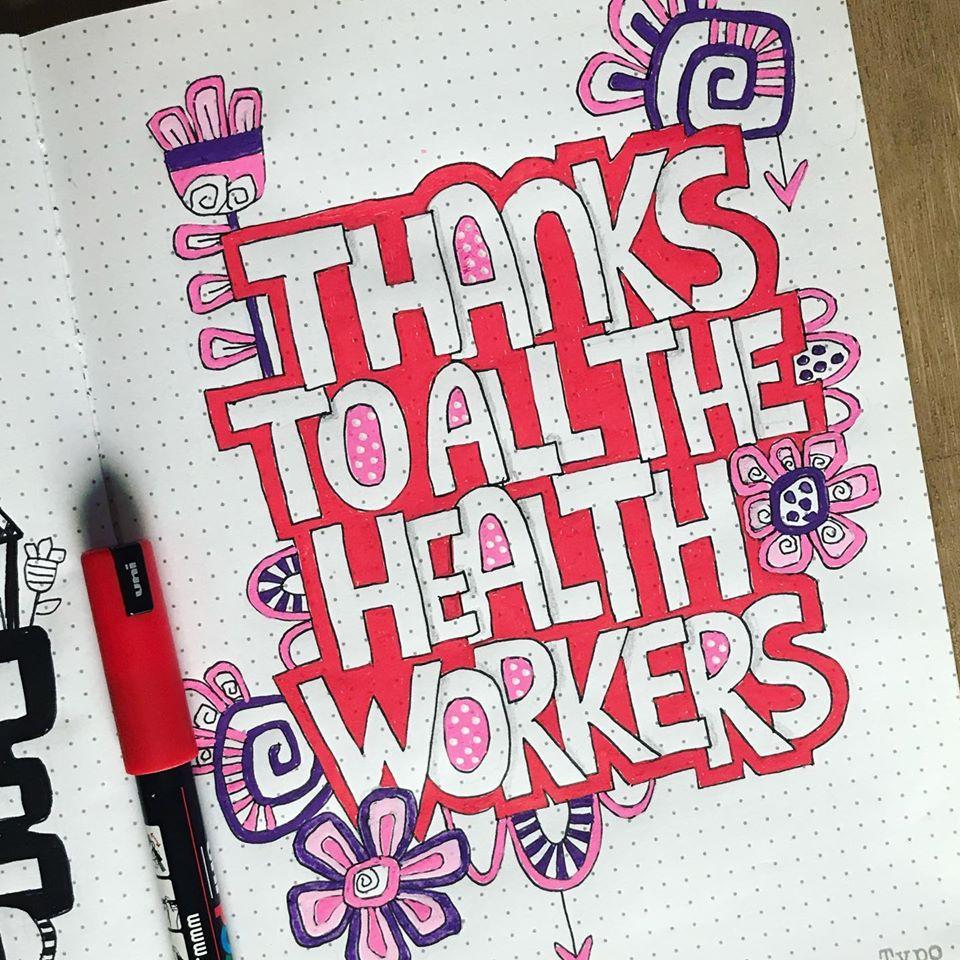 Tazi journal-thanks