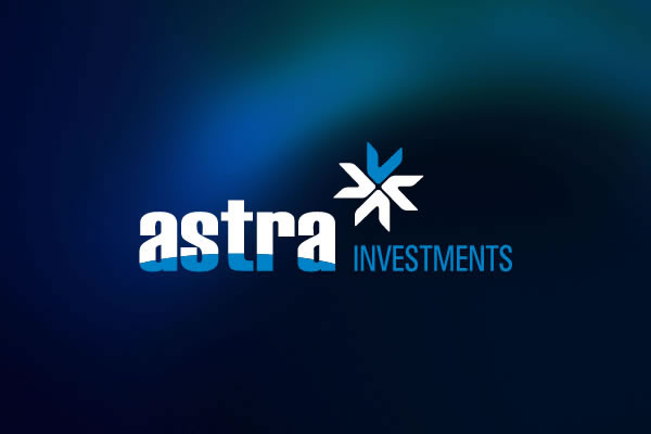 Astra Investments logo