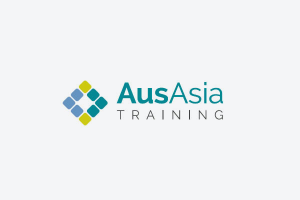 Ausasia Training Logo