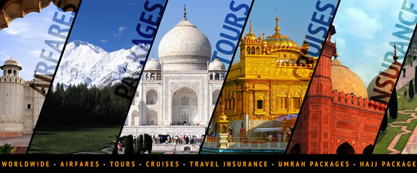 Best Deal Travel Facebook Cover