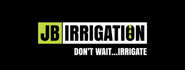 JB Irrigation Facebook Cover