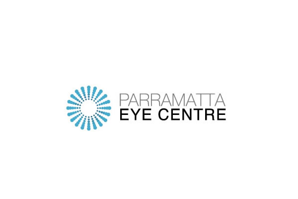 Parramatta Eye Centre logo