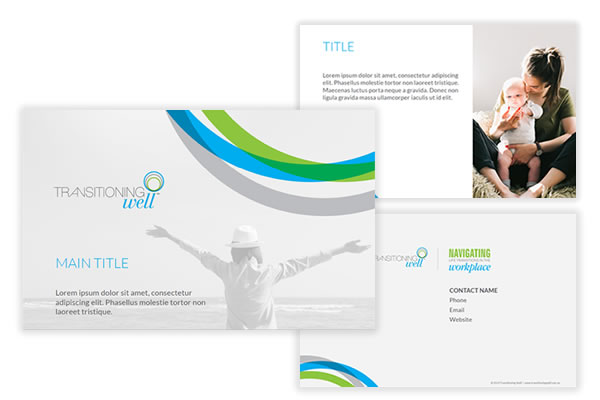 TW Powerpoint Template